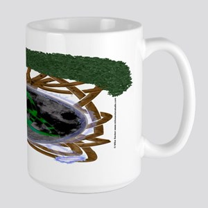 Tree of Life Moon Mugs